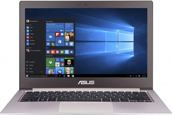 Ультрабук ASUS UX303Ua i3-6100U 13.3 1920x1080 Intel Core i3-6100U 500 Gb 4Gb Intel HD Graphics 520 розовый золотистый Windows 10 90NB08V3-M07040 renfert mt 3 ua купить