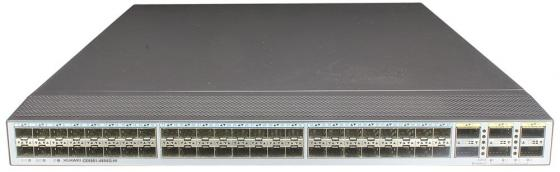 Коммутатор Huawei CE6851-HI-F-B0A 48 портов ce 101 r5 145 петербург
