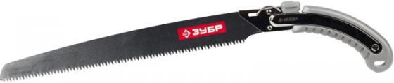 Ножовка Зубр Эксперт 15165-35 ножовка по дереву зубр эксперт tx900
