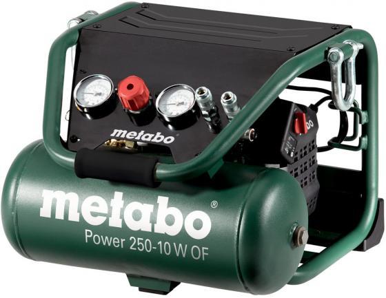 Компрессор Metabo 250-10 W OF безмасляный 601544000 metabo компрессор mega 350100 w 601538000