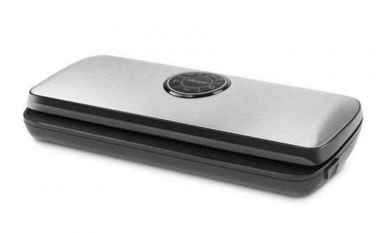 Вакуумный упаковщик Ellrona VF 50 вакуумный упаковщик redmond rvs m020 gray metallic