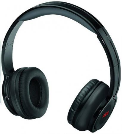 Наушники AEG KH 4230 schwarz aeg kh 4223 bt stereo red bluetooth наушники