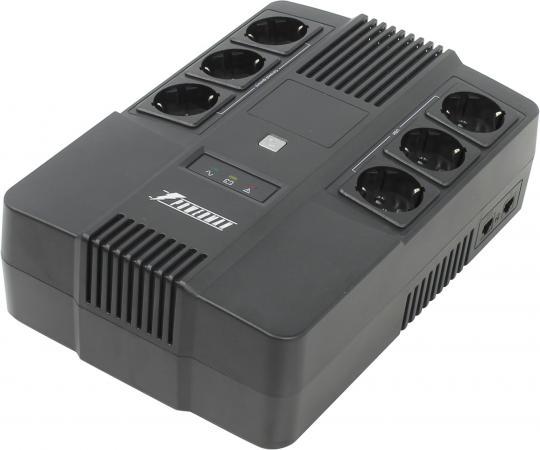 ИБП Powerman Brick 800 800VA