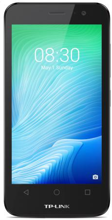 Смартфон Neffos Y5L белый 4.5 8 Гб LTE Wi-Fi GPS 3G 11RU TP801A смартфон asus zenfone live zb501kl золотистый 5 32 гб lte wi fi gps 3g 90ak0072 m00140