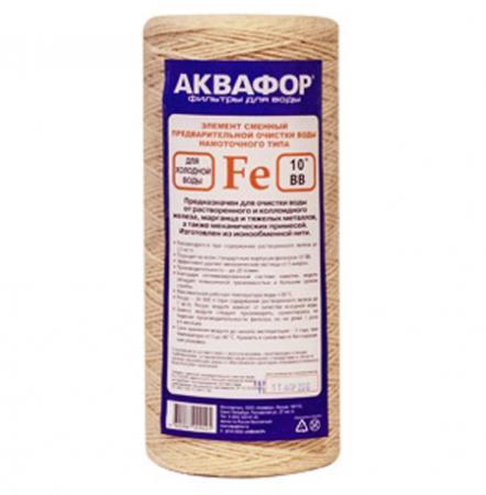 Картридж Аквафор FE-112/250 цена и фото