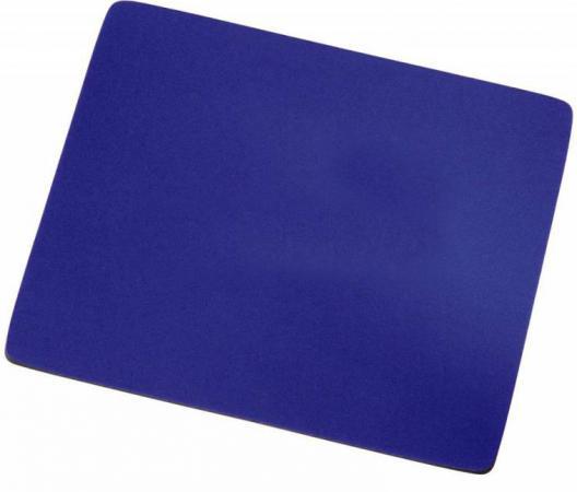 лучшая цена Коврик для мыши Hama H-54768 синий