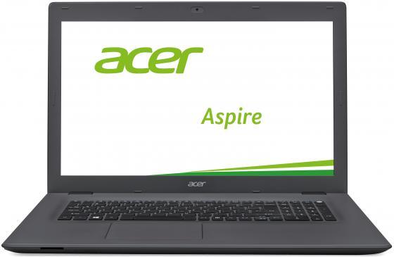 """все цены на  Ноутбук Acer Aspire E5-772G-31T6 17.3"""" 1600x900 Intel Core i3-5005U 1Tb 4Gb nVidia GeForce GT 920M 2048 Мб черный Windows 10 Home  онлайн"""