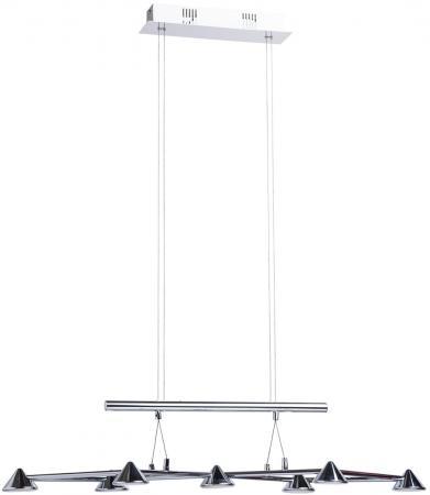 Подвесной светодиодный светильник MW-Light Гэлэкси 632010807 подвесной светодиодный светильник mw light ракурс 6 631012405