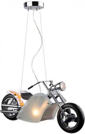 Подвесной светильник Lucide Harley 77467/23/11 подвесной светильник lucide boston 38407 28 12