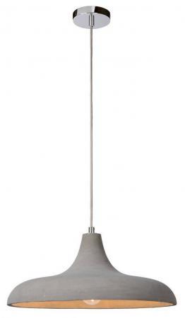Подвесной светильник Lucide Solo 34405/40/41 lucide подвесной светильник lucide solo 71437 28 41