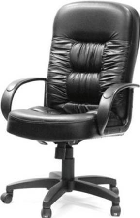Кресло Chairman 416 Эко черный глянец 1189772 chairman 416 эко