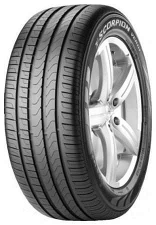 Шина Pirelli Scorpion Verde AO 285/45 R20 112Y XL всесезонная шина pirelli scorpion verde all season 245 45 r20 103v