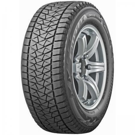 Шина Bridgestone Blizzak DM-V2 275/45 R20 110T