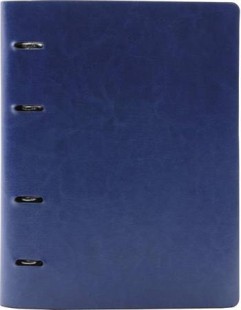 Тетрадь общая Index ICO01/A4/BU 160 листов клетка кольца блокнот index in0101 a460 a4 60 листов в ассортименте