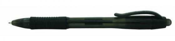 Гелевая ручка автоматическая Index Traveller черный 0.7 мм IGP202/BK IGP202/BK