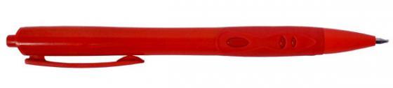 Гелевая ручка автоматическая Index Vinson Gel красный 0.7 мм IGP406/RD IGP406/RD
