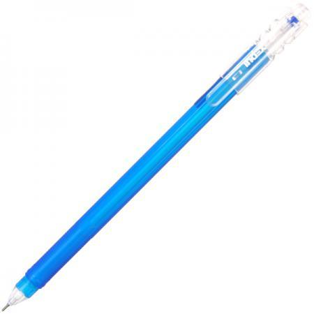 цена Гелевая ручка Index IGP602/BU синий 0.5 мм IGP602/BU онлайн в 2017 году