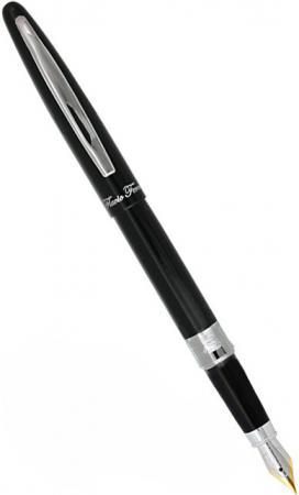 Перьевая ручка Flavio Ferrucci Dito FF-FP0131 хромированые детали цена