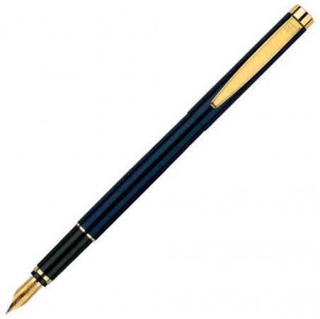 Перьевая ручка Senator LIGHTNING золотой клип 0058 senator michigan l 3