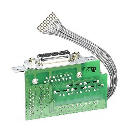 Интерфейс для подключения внешних устройств Xerox для Phaser 3635MFP/S/X/ WC 4250/4260/3550 097N01676 compatible xerox wc 3550 106r01530 cartridge chip