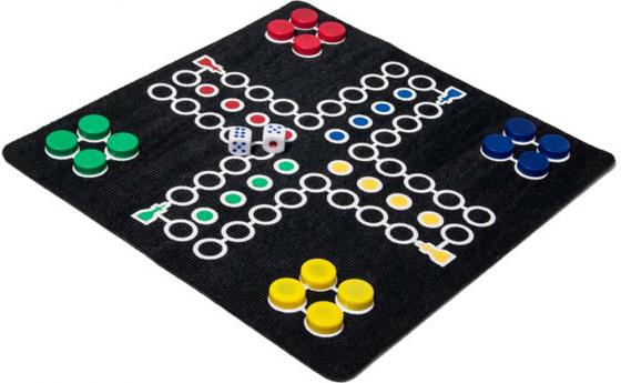 Настольная игра шахматы Boyscout Шахматы 61455 настольные игры играем вместе магнитные шахматы 3 в 1 g049 h37005r