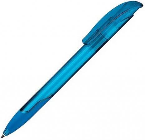 Шариковая ручка автоматическая Senator Challenger Soft Clear 2597/Г 2597/Г