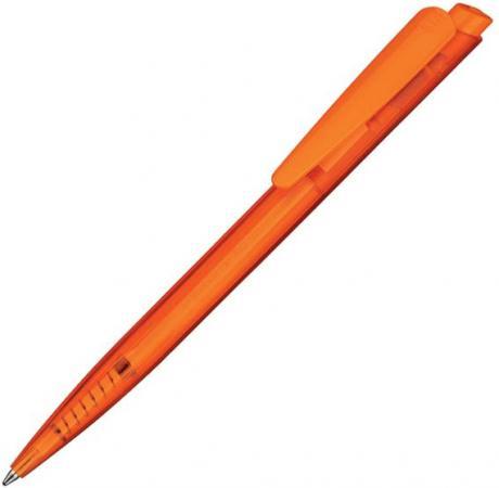Шариковая ручка автоматическая Senator Dart Clear синий 2602/Ос 2602/Ос шариковая ручка автоматическая senator maxi spring 2164 к 2164 к