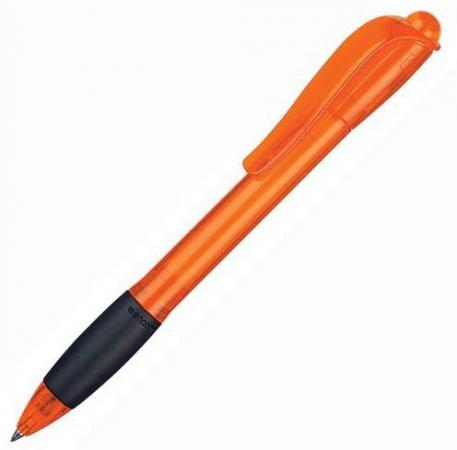 Шариковая ручка автоматическая Senator MASSIMO GEL черный 2390/О 2390/О шариковая ручка автоматическая senator maxi spring 2164 к 2164 к