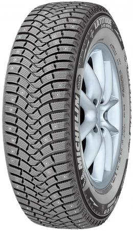 Шина Michelin Latitude X-Ice North LXIN2+ 215/70 R16 100T шина michelin crossclimate 215 55 r17 98w
