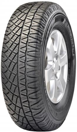 Шина Michelin Latitude Cross DT 225/65 R17 102H шина michelin latitude tour 265 65 r17 110s