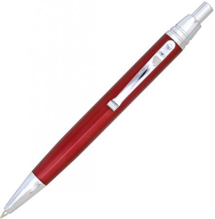 Шариковая ручка автоматическая Index IMWT1140/RD 0.7 мм IMWT1140/RD канцелярия index точилка автоматическая