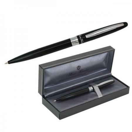 Шариковая ручка поворотная Flavio Ferrucci FF-BP0111 flavio davito life