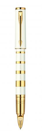 Ручка-5й пишущий узел Parker Ingenuity S F503 черный 0.8 мм PARKER-S1858536 PARKER-S1858536 parker