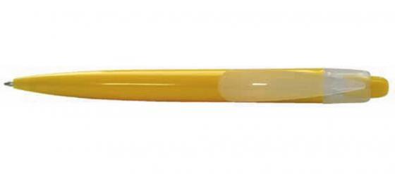 Шариковая ручка автоматическая SPONSOR SLP007A/YL 0.7 мм SLP007A/YL