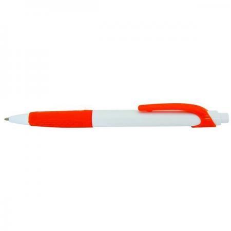 Шариковая ручка автоматическая SPONSOR SLP041C/OR SLP041C/OR шариковая ручка автоматическая sponsor slp047 yl