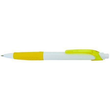 Шариковая ручка автоматическая SPONSOR SLP041C/YL  SLP041C/YL шариковая ручка автоматическая sponsor slp047 yl