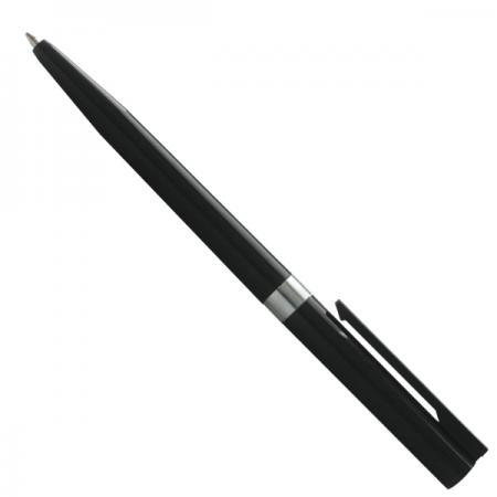 Шариковая ручка автоматическая SPONSOR SLP060A-1/BK шариковая ручка автоматическая sponsor slp047 yl