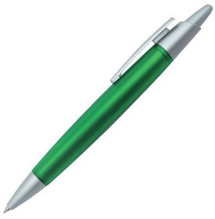 Шариковая ручка автоматическая SPONSOR SLP076-GN синий 0.7 мм кий для пула cuetec 1 рс черный 21 076 57 5