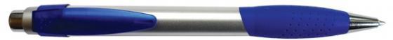 Шариковая ручка автоматическая SPONSOR SLP101A/BU синий 0.7 мм шариковая ручка автоматическая sponsor slp047 yl