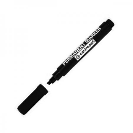 Маркер Centropen 8516/Ч черный 8516/Ч цена и фото