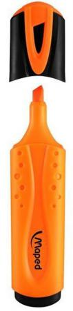 Текстмаркер Maped классика 1 мм оранжевый
