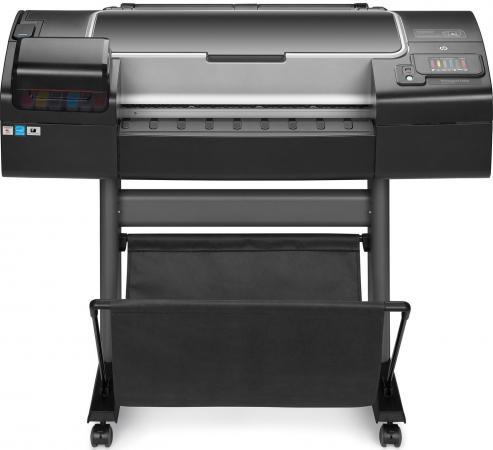 Плоттер HP Designjet Z2600 PS T0B52A 24 160Gb 2400x1200dpi USB