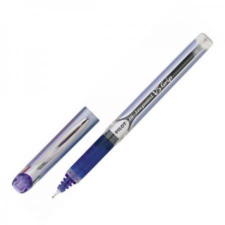 Капиллярная ручка Pilot HI-TECPOINT V5 GRIP синий 0.5 мм BXGPN-V5-L russian new for acer aspire v5 552 v5 552g v5 552p v5 572 v5 572g v5 572p v5 573 v5 573g v5 573p v7 581 backlight ru keyboard