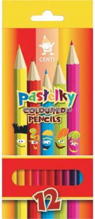Набор цветных карандашей Koh-i-Noor 2142/12 12 шт 17.5 см набор угольных карандашей koh i noor gioconda 3 шт