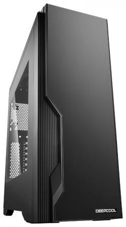 Корпус ATX Deepcool Dukase V2 Без БП чёрный кулер для процессора deepcool frostwin v2 0 frostwin v2