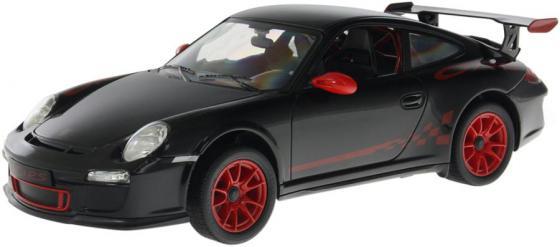 Машинка на радиоуправлении Rastar Porsche GT3 RS от 5 лет пластик в ассортименте 39900 машинка на радиоуправлении rastar aston martin1 24 ассортимент от 8 лет пластик в ассортименте 40200