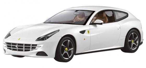 Машинка на радиоуправлении Rastar Ferrari FF от 2 лет металл в ассортименте 46700 цена 2017
