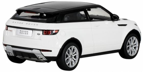 Машинка на радиоуправлении RASTAR Range Rover Evoque от 3 лет пластик в ассортименте цена