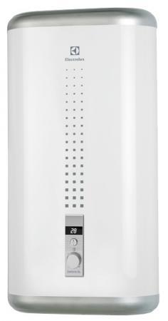 Водонагреватель накопительный Electrolux EWH 100 Centurio DL Silver 100л 2кВт серебристый цена и фото