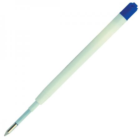 где купить Стержень шариковый Index IPR01 синий 0.7 мм объемный, длина 100 мм по лучшей цене